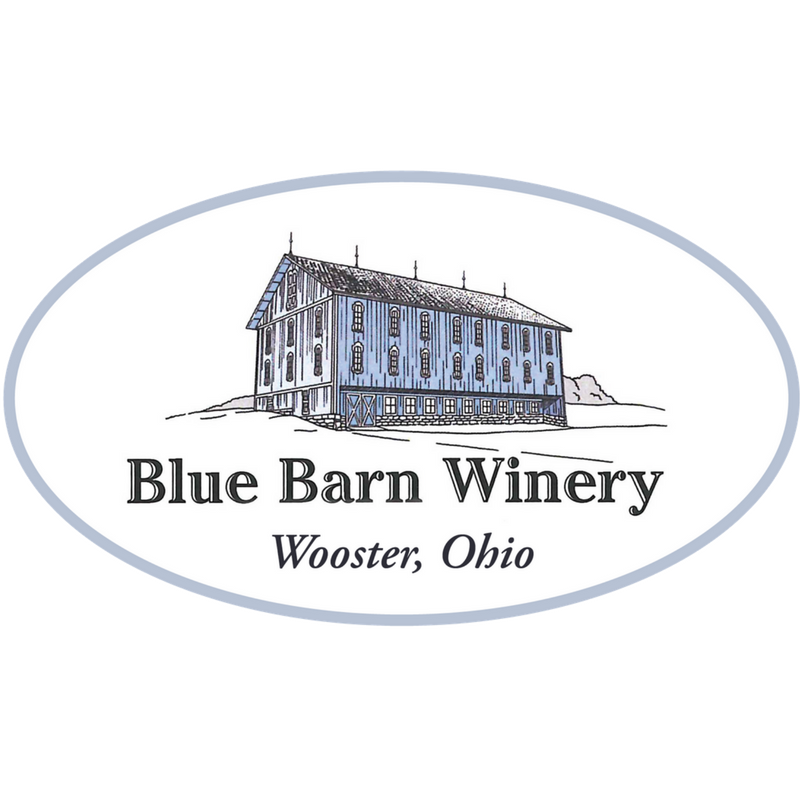 Blue Barn Winery | Social Media Management by Jus B Media