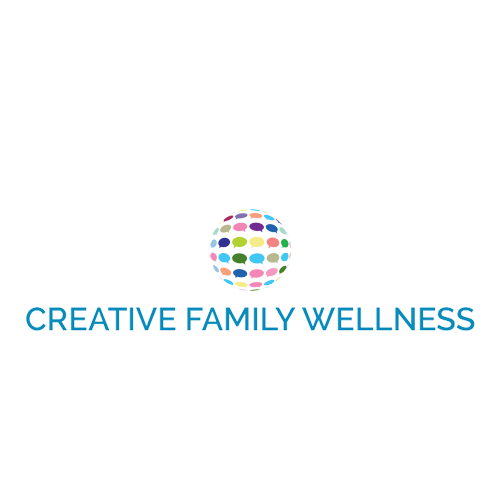 Creative Family Wellness | Social Media Management by Jus B Media