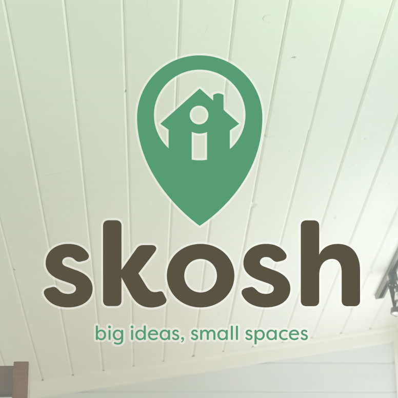 Skosh Tiny Living